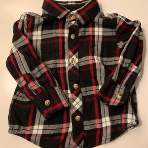 Old navy toddler button up
